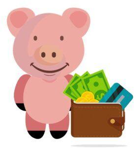 Disponer de tus ahorros