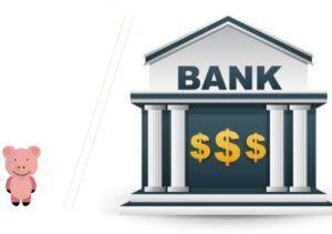Ahorros bancos