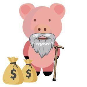 Plan de pensiones Ahorros