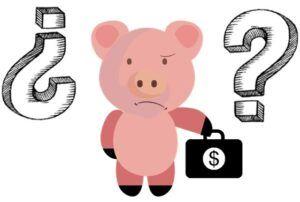 ahorros dudas inversión