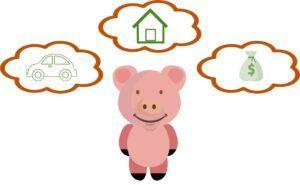 ¿Qué hacer con los ahorros?