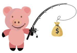 inventir los ahorros