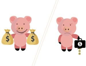 invertir ahorros rentabilidad y riesgo